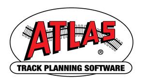 Atlas Track Planning Software