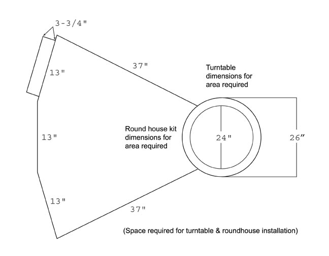 turntable manual o roundhouse footprint diagram o pratt truss bridge atlas instruction manuals turntable manual o roundhouse footprint diagram o pratt truss bridge
