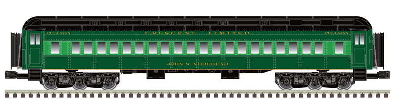 Southern CL Passenger Car