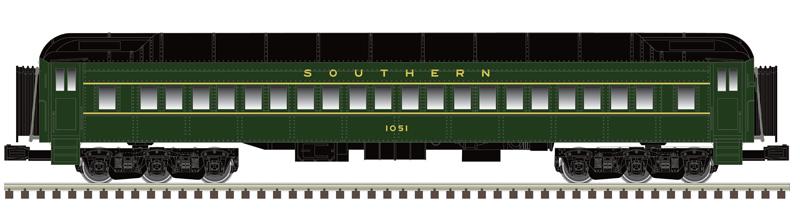 Southern Passenger Car